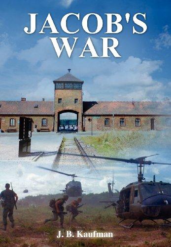 Jacob's War: J. B. Kaufman