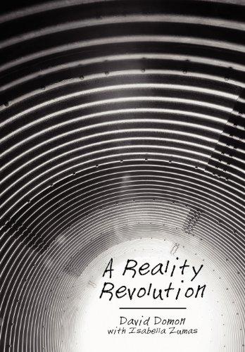 9781432784942: A Reality Revolution