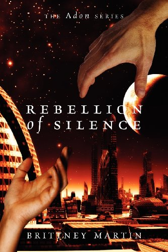 9781432786250: Rebellion of Silence: The Adon Series