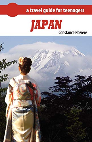 9781432786328: Japan: A Guide of Japan for Teenagers