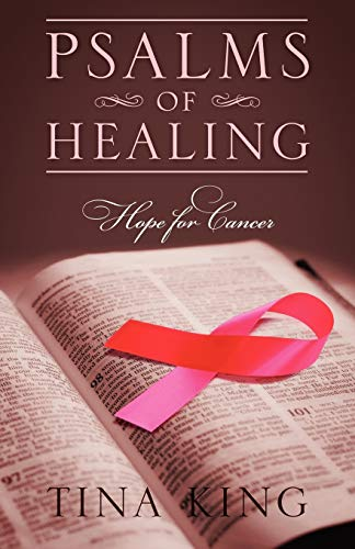 9781432786519: PSALMS OF HEALING: Hope for Cancer