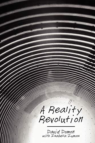 9781432786700: A Reality Revolution
