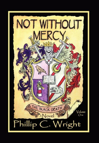 9781432789503: Not Without Mercy: The Black Death