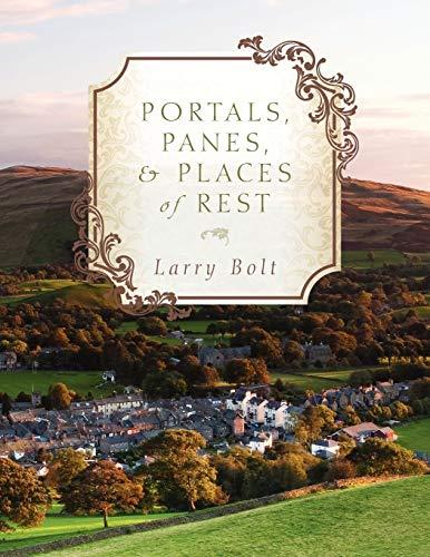 9781432789817: Portals, Panes, & Places of Rest