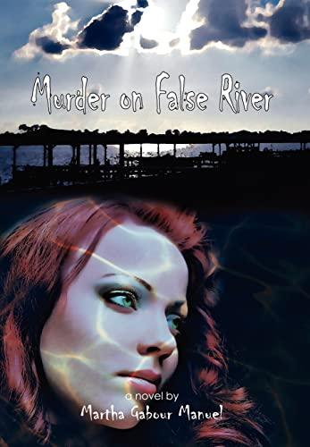 9781432789862: Murder on False River