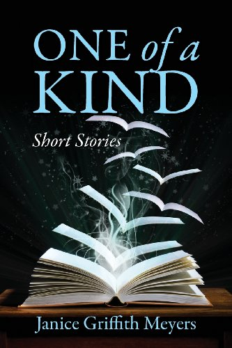 9781432791056: One of a Kind: Short Stories
