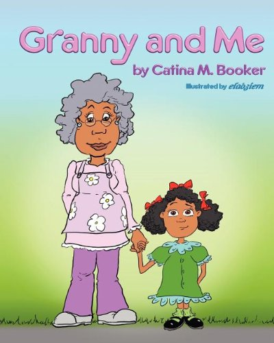 9781432792831: Granny and Me