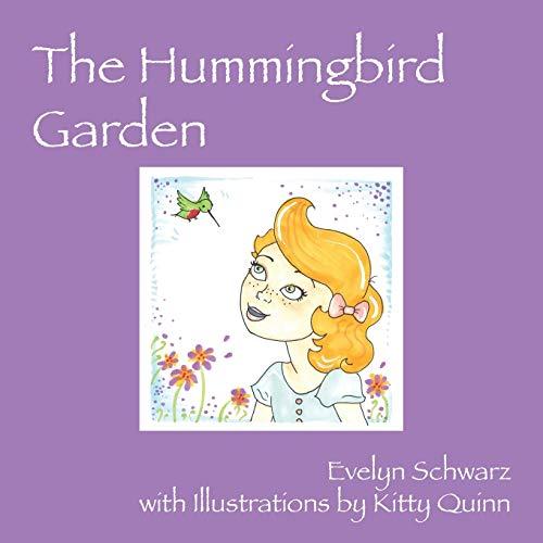9781432798154: The Hummingbird Garden