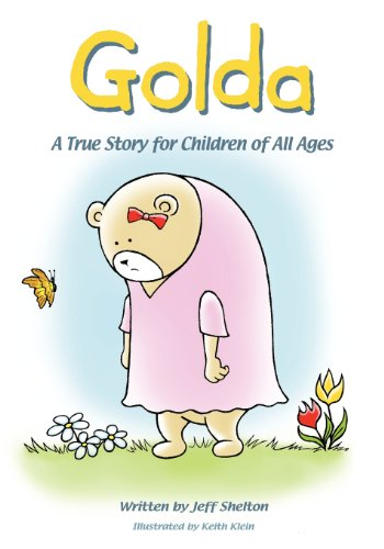 9781432798543: Golda: A True Story for Children of All Ages