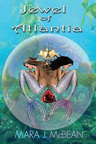 9781432799830: Jewel of Atlantia