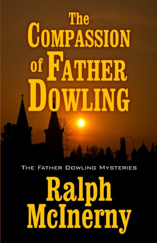 9781432825102: The Compassion of Father Dowling (Five Star Mystery Series)