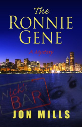 9781432825164: The Ronnie Gene (Five Star Mystery Series)