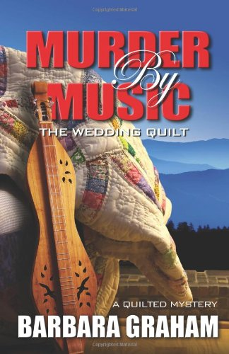 9781432825447: Murder by Music: The Wedding Quilt (Five Star Mystery Series) (A Quilted Mystery)