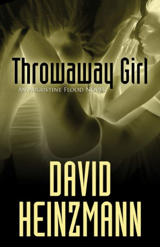 Throwaway Girl: Heinzmann, David