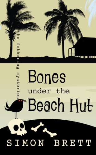 9781432825683: Bones Under the Beach Hut (Five Star Mystery Series) (A Fethering Mystery)