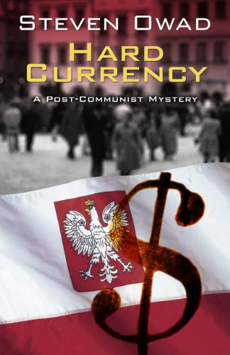 Hard Currency (Five Star Mystery Series): Steven Owad
