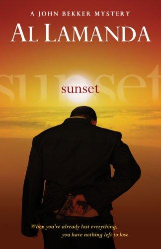 9781432825843: Sunset (A John Bekker Mystery)