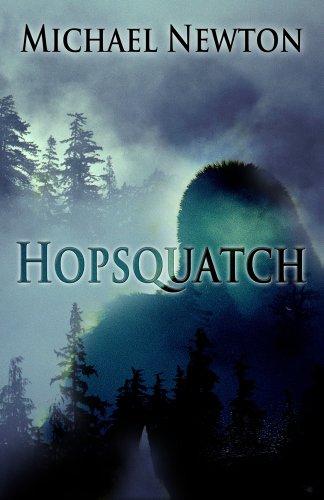 Hopsquatch (Five Star Mystery Series): Michael Newton