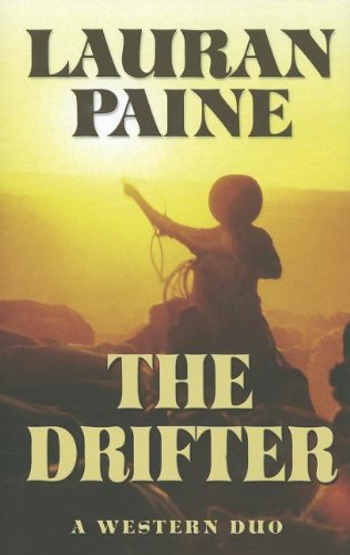 9781432826062: The Drifter: A Western Duo (Five Star Western)