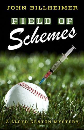 Field of Schemes (Five Star Mystery Series): Billheimer, John