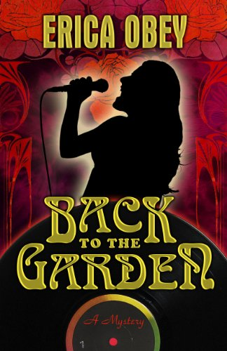 9781432826390: Back to the Garden (Five Star Mystery Series)