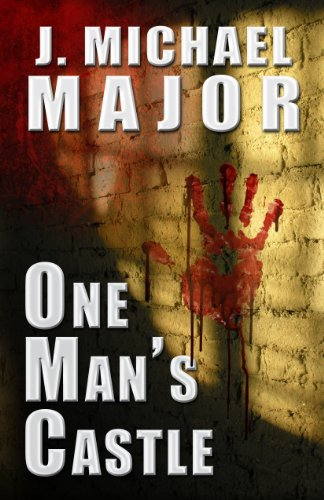 9781432826833: One Man's Castle (Five Star Mystery Series)