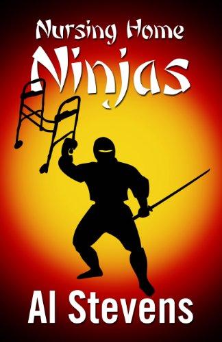 9781432826949: Nursing Home Ninjas