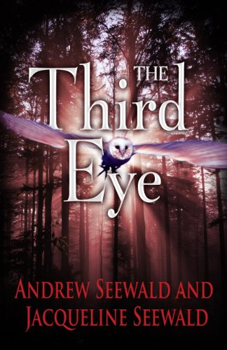 The Third Eye (Pine Barrens Mystery): Seewald, Andrew; Seewald, Jacqueline