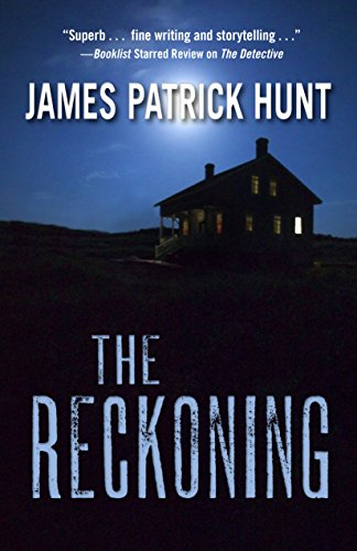 The Reckoning: Hunt, James Patrick