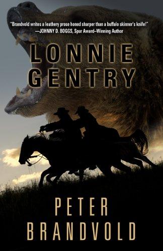 Lonnie Gentry: Brandvold, Peter