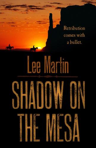 9781432829629: Shadow on the Mesa