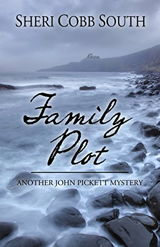 9781432829636: Family Plot (Another John Pickett Mystery)