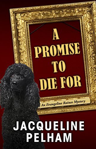 9781432830557: A Promise to Die For (Evangeline Raines Mystery)