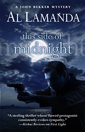 This Side of Midnight (John Bekker Mysteries): Lamanda, Al