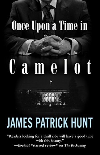 Once Upon a Time in Camelot: Hunt, James Patrick