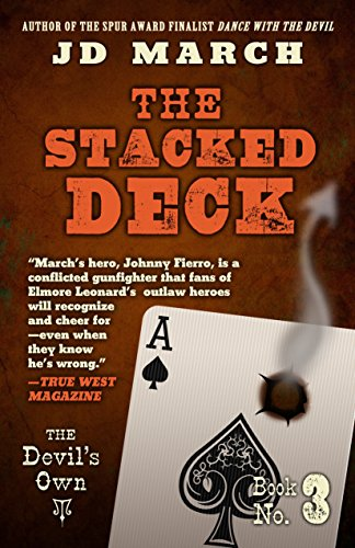 9781432832193: The Stacked Deck (The Devil's Own)