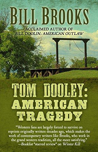 9781432832278: Tom Dooley: American Tragedy