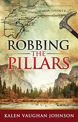 9781432833008: Robbing The Pillars (The Empire Barons)