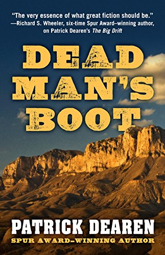 9781432833084: Dead Mans Boot