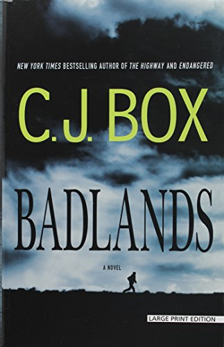 9781432834210: Badlands