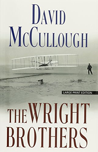 9781432834340: The Wright Brothers (Thorndike Press Large Print Popular and Narrative Nonfiction)