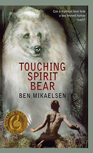 9781432838430: Touching Spirit Bear