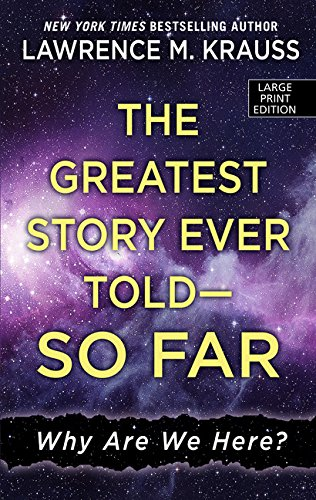 The Greatest Story Ever Told -
