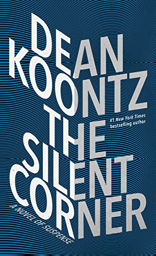 9781432839512: The Silent Corner: A Novel of Suspense (Thorndike Press Large Print Core Series)