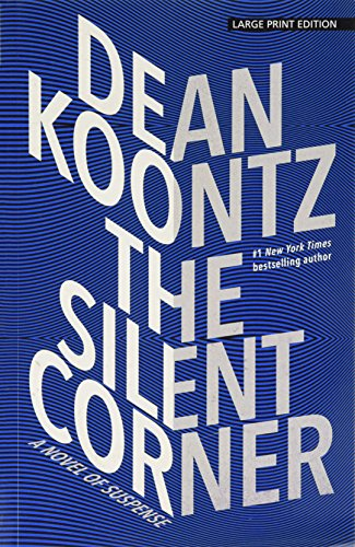9781432839567: The Silent Corner: A Novel of Suspense (Thorndike Press Large Print Core)
