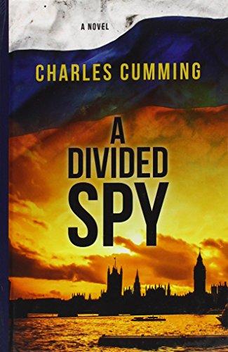 9781432839574: A Divided Spy (Thomas Kell Series)
