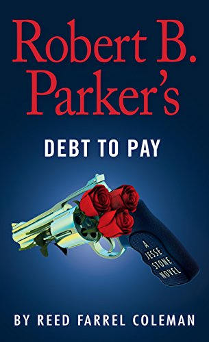 9781432840020: Robert B. Parker's Debt to Pay (Jesse Stone)