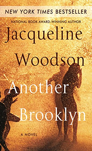 9781432840129: Another Brooklyn (Thorndike Press Large Print African-american)