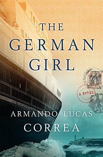 9781432841119: The German Girl
