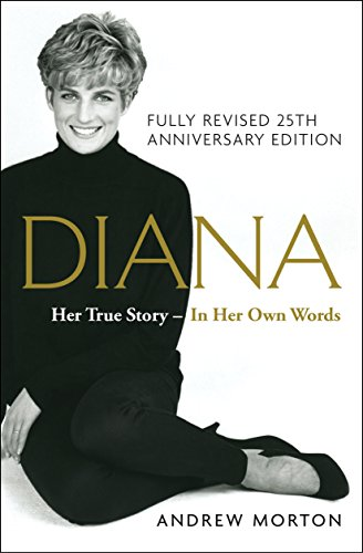 9781432841164: Diana: Her True Story, Fully Revised 25th Anniversary Edition (Thorndike Press Large Print Biographies & Memoirs Series)
